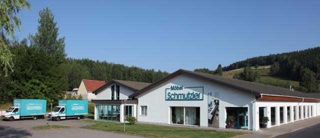 und Küchen in Pockau - Möbel u. Küchen Schmutzler - nahe Chemnitz ...