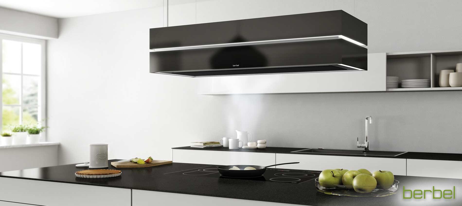 Berbel Dunstabzug-Systeme in Pockau - Möbel u. Küchen Schmutzler ...