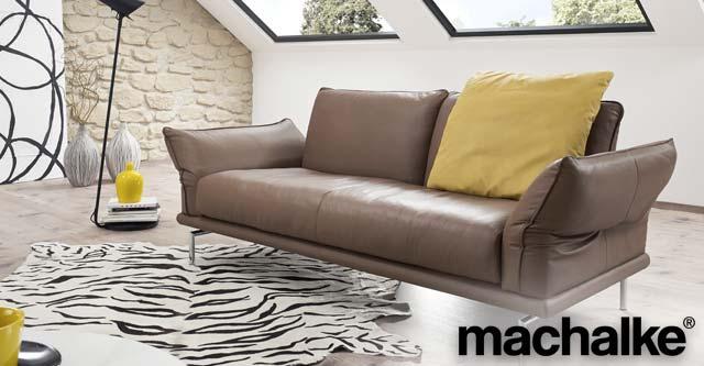 Machalke Sofas in Pockau - Möbel u. Küchen Schmutzler - nahe ...