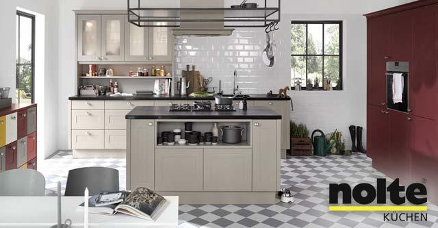 beautiful nolte küchen fronten farben pictures - unintendedfarms ... - Nolte Küchen Werksverkauf