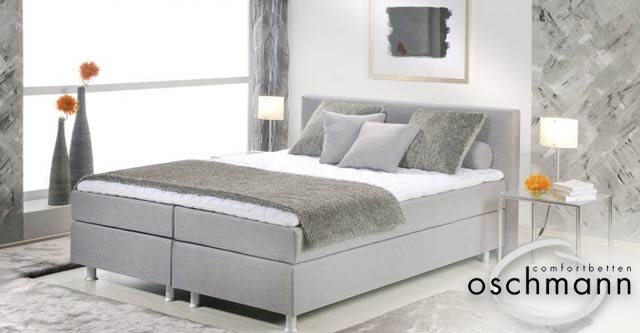 oschmann boxspring betten in pockau m bel u k chen schmutzler nahe chemnitz marienberg. Black Bedroom Furniture Sets. Home Design Ideas