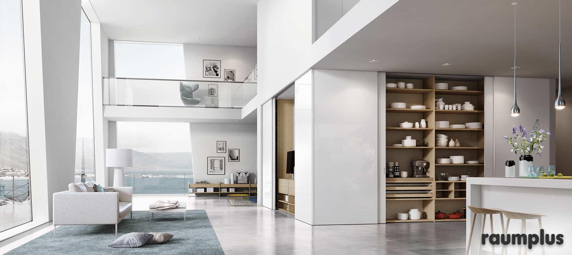 raumplus schiebet rsysteme in pockau m bel u k chen schmutzler nahe chemnitz marienberg. Black Bedroom Furniture Sets. Home Design Ideas
