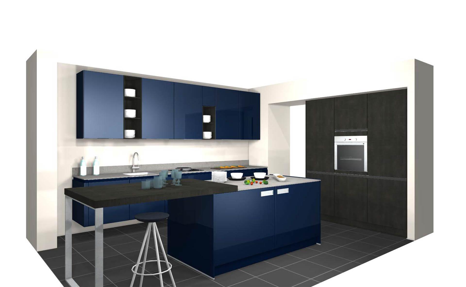 Individuelle Küchenplanung in Pockau - Möbel u. Küchen Schmutzler ... | {Individuelle küchenplanung 1}